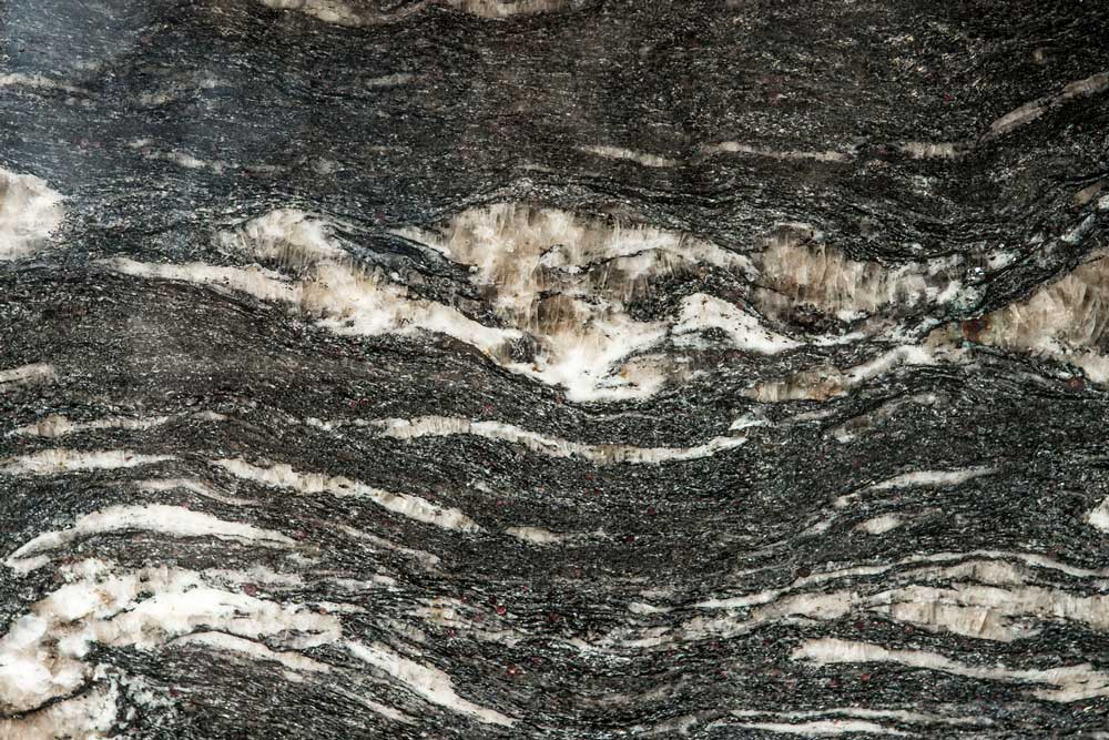 Image of granite supplied by Marbonyx