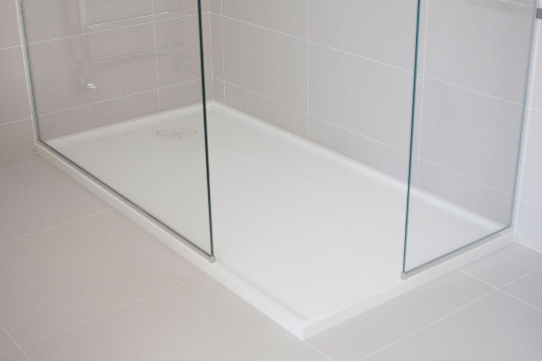 Marbonyx Houckham Shower Tray Ensuite