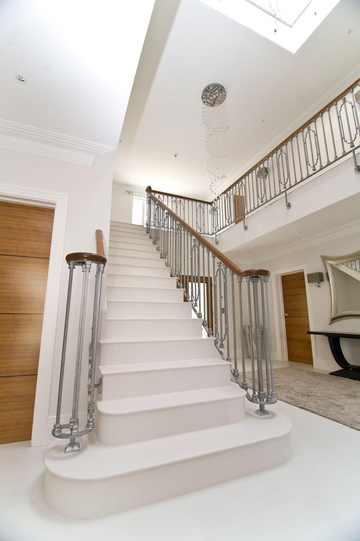 Marbonyx Houckham Staircase-2