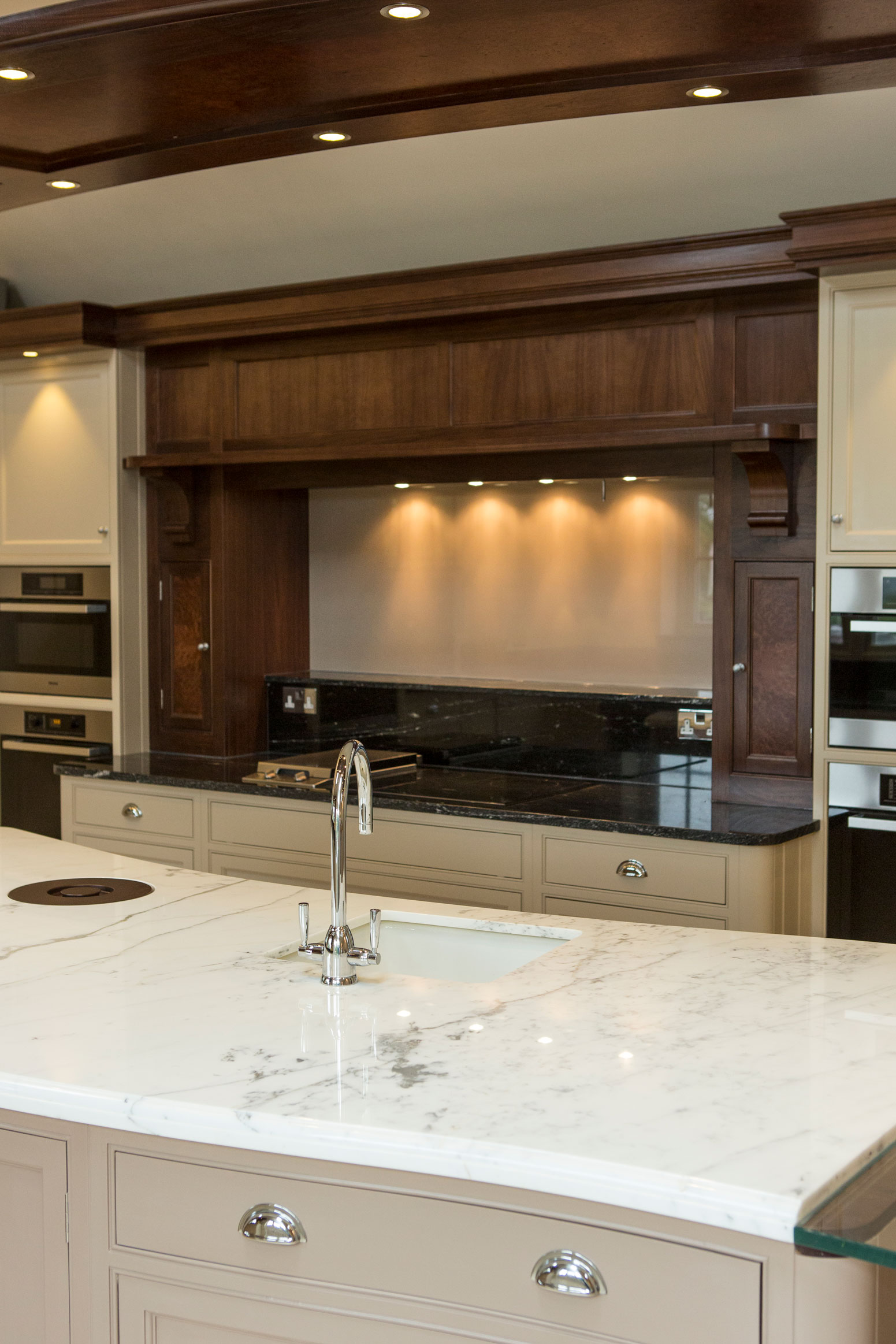 Marbonyx Ongar Kitchen Project Different Countertops-6