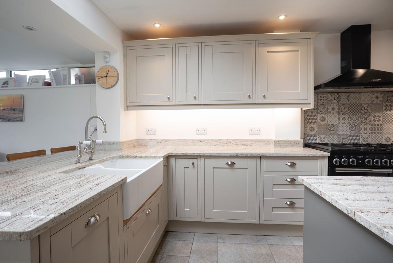 Marbonyx Luxury Kitchen Worktop Marble