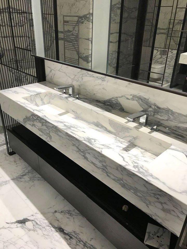 Marbonyx Southend Essex Bathroom Stone Specialists Sink